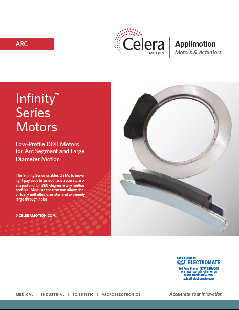 Motion Control - Electromate-Celera-Applimotion-Catalog